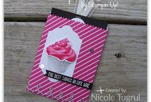 SU-Sweet Cupcake