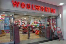 Woolworths / by BevAnnWin