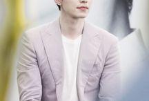 Lee Dong Woo