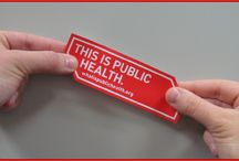 This is Public Health / Pins answering the question: What is Public Health? / by Loma Linda University School of Public Health