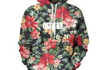 Awesome Hoodies With Exclusive Designs !