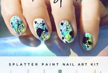 Nails / by Kirstin Martinez