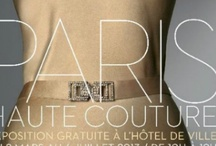 Haute Couture Paris Exhibit 2013 / by COD Fashion