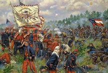 USA Civil War