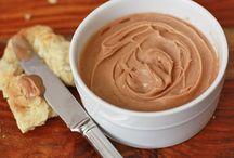 Food: Sauces & Seasonings