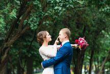Свадебное портфолио / Свадьбы / Wedding