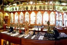 Our Gallery / The beautiful home to all of our prized treasures.