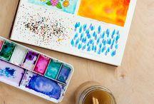 Aprende a pintar