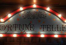 Under the Big Top / GypsyFaire shop photos