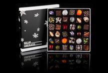 2013 | Winter Holidays / Kollar Chocolates' Holiday truffles & assortments. Shop online: http://store.kollarchocolates.com/