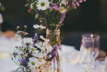 Garten Standesamtlich Blumen