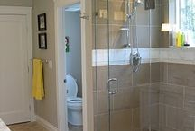 Master Bathroom / Design Ideas