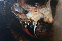 Art Eric Lacombe