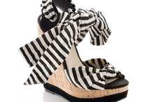 Lin 2027 All about fabulous shoes...heels, boots, & flats. / I like gorgeous heels, boots, & flats. Just look cute for me!