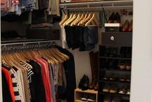Wardrobes / Ideas