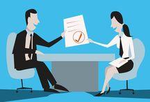 Interview Questions / by Laki Briz