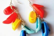 Earrings / by Kay Schott