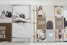 Scrap booking ideas / by Jamie Barba