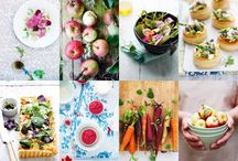 Beautiful Food Photography / Photography that inspires us.