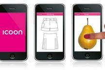 ICOON digital / ICOON on iPhone app