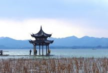The Impression of Qiantang / daily photos about Qiantang