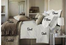 Bedroom / by Martha Gannon