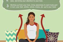 Meditation and Health
