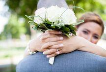 Bruiloften / Bruiloften