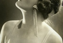 1920/30s style / Jewellery and fashion of these eras