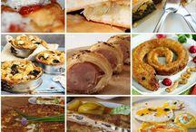 Nápoje a jedlo