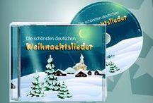 CD weihnachten