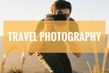 Travel Photography / The best Travel Photography tips you should know about.