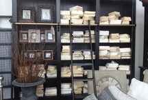 Home furnishings and ideas