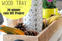 Easy DIY / by Janet Lewins