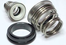 Mechanical Seals / All types of premium quality OEM mechanical seals including cartridge mechanical seals