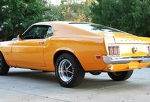1970 to 1979  CARZ / by Carz Inspection