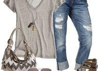 My style..