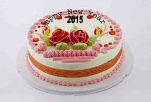 Order Online New year Cake in Hyderabad
