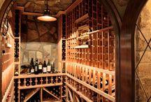 boros pince Wine cellar