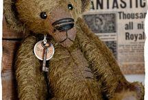 Teddy bears / Bears
