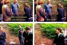 Harry potter!!!❤