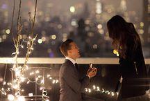 proposal/ engaged ♡