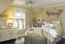 French provincial room ideas