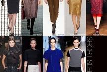 Fashion Knits - Fall 2014