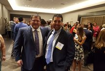 SFBJ 40 Under 40 Awards Luncheon 2016 / Rand Marketing CEO, Seth Rand was a 2016 South Florida Business Journal 40 Under 40 Honoree!