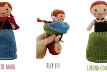 Dolls Clothes & Toys