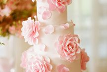 SDH Wedding Cakes