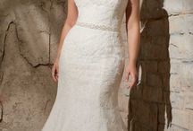 plus size bridal and Evening