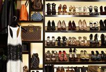 ACS cabina armadio - scarpe