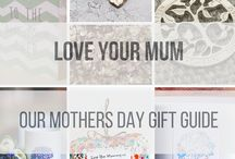 Mothers Day! / Mothers day inspiration